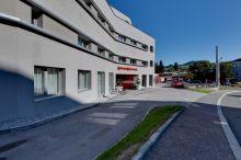 BEST WESTERN PLUS Amedia Art Salzburg de stad Salzburg