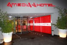 BEST WESTERN PLUS Amedia Art Salzburg