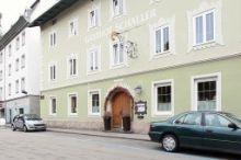 Einhorn Schaller Gasthof Schwaz
