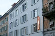 easyHotel Zuerich Zürich