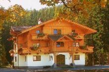Bio-Holzhaus Heimat aus Tannenholz Ramsau am Dachstein