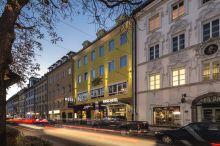 Basic Hotel Innsbruck Innsbruck