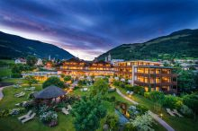 Garberhof Beauty & Wellness Resort Malles Venosta