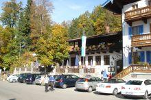 Oberwirt Gasthof & Pension Fischbachau