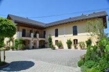 Neumeier Gästehaus Ebersberg