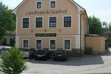 Bauböck Landhotel Gasthof Andorf