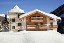 Der Waldhof St. Anton am Arlberg