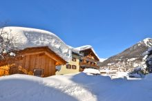 Sport-Lodge Klosters Klosters