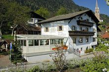 Pension Kofler Lana