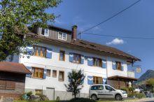Sonne Berggasthof Sonthofen