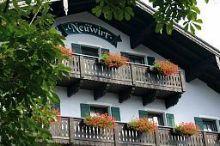 Neuwirt Landgasthof-Hotel Vigaun