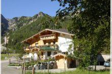 Alpengasthof Gern Alm Pertisau am Achensee