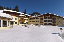 Hotel Panorama 4*s Walchsee