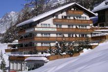 Artist Apartments & Hotel Garni Zermatt