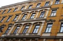 Pension Lehrerhaus Wien