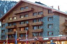 Le Petit Cervin Zermatt