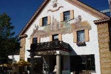 Bräustüberl Brauerei-Gasthof Füssen