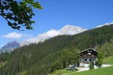 Alpengasthof Rapoldsberg Pension Mühlbach am Hochkönig