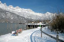 Resort Walensee Unterterzen