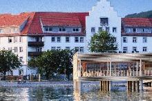 Sentido Seehotel Am Kaiserstrand Lochau