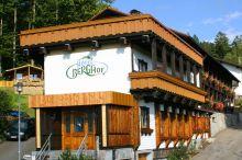 Berghof Bodenmais