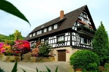 Pension am Weinberg Sasbachwalden