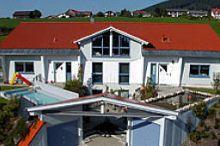 Villa Musica Gästehaus Gebhard Hohenpeißenberg