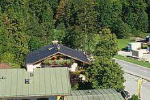 Gebirgshäusl Berchtesgaden