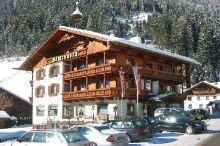 Almrausch Pension Neustift im Stubaital