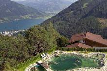 Jaga-Alm Berghotel Zell am See