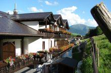 Hubertushof Eventhotel & Restaurant Oberstaufen