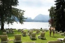 Wellness-& Spa-Hotel Beatus Merligen