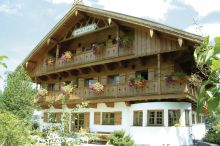 Christl am See Landhaus