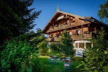 Christl am See Landhaus Bad Wiessee