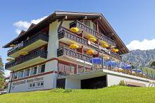 Hochpasshaus am Iseler Sporthotel Bad Hindelang