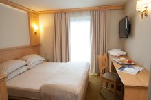 Charme Hotel Alexander Livigno