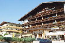 Tirolerhof Sporthotel Itter