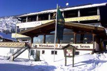 Hotel Zum Senn Bad Hindelang