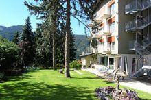 Azalea Park Hotel Cavalese