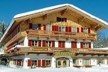 Bruggerhof Kitzbühel