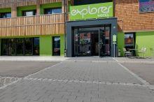 Explorer Hotel Oberstdorf Fischen