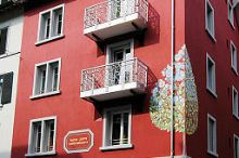 Swiss Star West End Zürich
