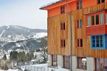 JUFA Hotel Mariazeller Land Sigmundsberg St. Sebastian