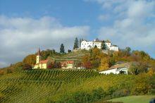 Schloss Kapfenstein Kapfenstein