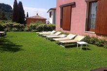 Villa Ca Nova Garda