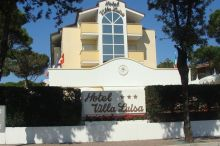 Villa Luisa Lignano