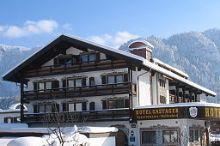 Gastager Alpenhotel Inzell