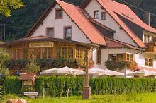 Hohberg Gasthaus - Pension Durbach