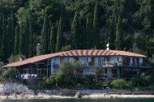 Villa Cappellina Gardone Riviera