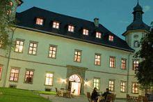 JUFA Schloss Röthelstein Admont